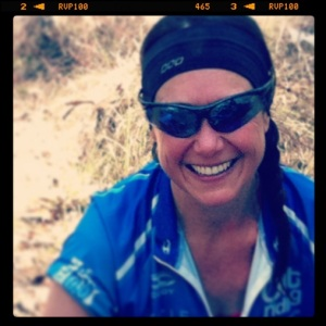 Mt Nebo mountain bike ride