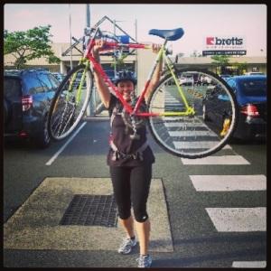 Caro's Pub Bike